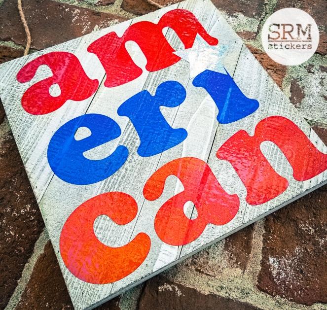 SRM American (2 of 3)